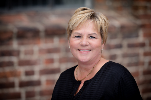 Helle Nørgaard